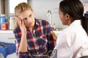 مصرف داروهای روانپزشکی در بارداری | پزشکت
