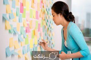 چگونه با وسواس فکری مقابله کنیم؟ | پزشکت