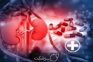 آلکالوز متابولیک چیست؟ | پزشکت