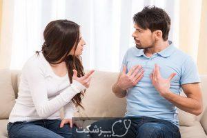 نشانه های توجه مرد به زن | پزشکت