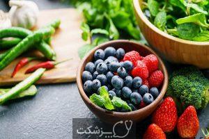 15 مواد غذایی ضد سرطان | پزشکت