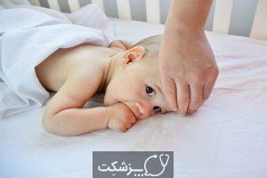 عفونت های باکتریایی در نوزادان | پزشکت