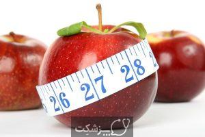 بهترین میوه ها برای کاهش وزن | پزشکت