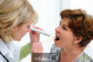 درمان خانگی لارنژیت | پزشکت