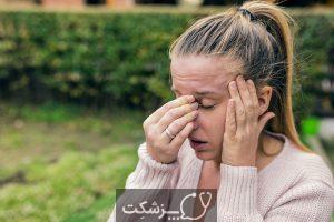افزایش حساسیت به بو | پزشکت