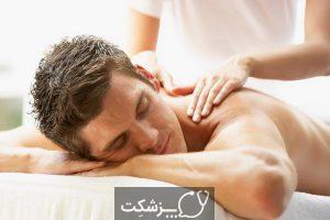 درمان های خانگی برای گردن درد   پزشکت