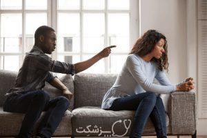 علائم همسر خودخواه | پزشکت