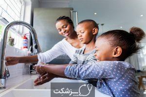عفونت E. Coli در کودکان | پزشکت