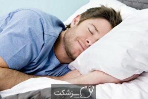 بی خوابی اولیه | پزشکت