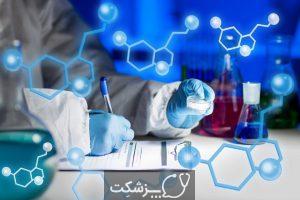 تداخل داروها با همدیگر   پزشکت