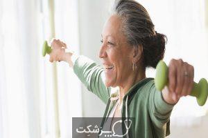 11 روش طبیعی برای کاهش علائم یائسگی   پزشکت