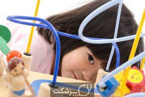 علائم اوتیسم در کودک 3 ساله | پزشکت