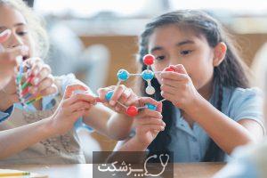 راهکارهای بهبود تمرکز در کودکان | پزشکت