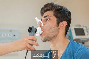 تنفس دردناک | پزشکت