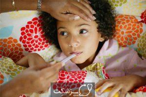 کم خونی داسی شکل در کودکان | پزشکت