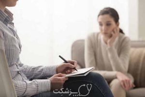 اختلال ترس از استفراغ یا Emetophobia | پزشکت