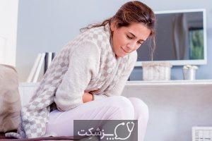 درمان اسهال خونی خفیف باکتریایی | پزشکت
