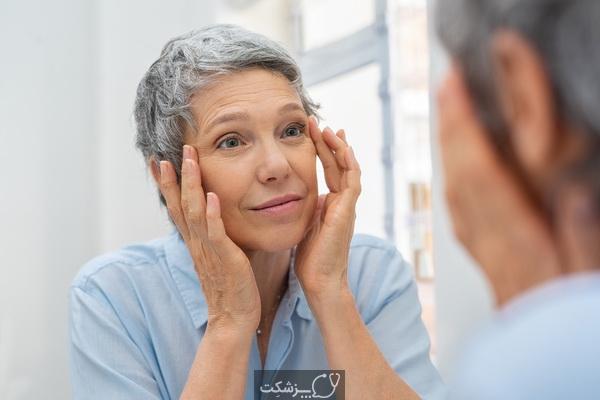 درمان های خانگی سفت شدن پوست | پزشکت