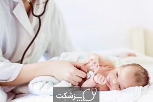 ناهنجاری های مادرزادی ریه | پزشکت