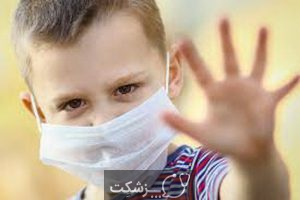 ویروس کرونا در کودکان | پزشکت