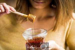 فواید عسل برای پوست | پزشکت