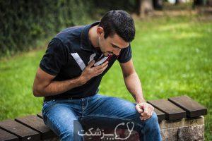 کاهش تنفس | پزشکت