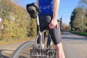 دوچرخه سواری و رابطه جنسی   پزشکت