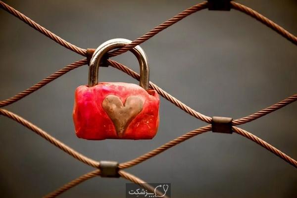 اختلال عشق وسواسی یا OLD چیست؟   پزشکت