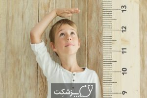 کمبود هورمون رشد در کودکان | پزشکت