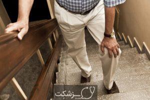 علت پا درد | پزشکت