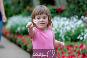 کمبود هورمون رشد در کودکان   پزشکت