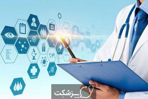 بیماری های روان تنی| پزشکت