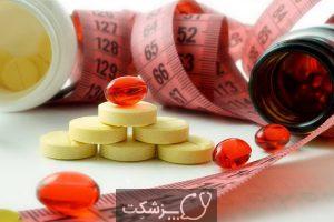 کاهش وزن بعد از 50 سالگی   پزشکت