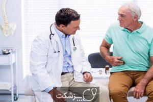 بررسی های بهداشتی برای آقایان 4   پزشکت