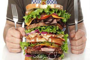 12 علت احساس گرسنگی مداوم 6 | پزشکت