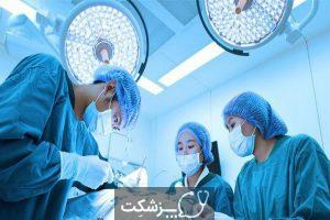 چسبندگی آندومتریوز 4 | پزشکت
