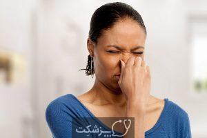 بوی بدن در بارداری   پزشکت