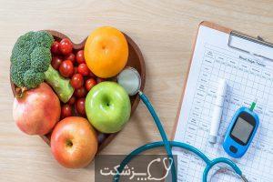 روزه داری و دیابت 4 | پزشکت