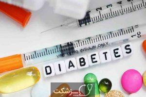 روزه داری و دیابت 3 | پزشکت