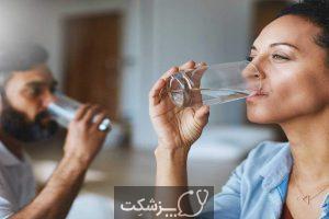حفظ سلامتی در روزه داری 1 | پزشکت
