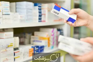 شایع ترین عوارض انالاپریل | پزشکت