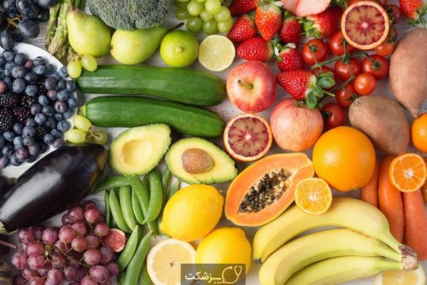 33 مواد غذایی بدون کالری | پزشکت