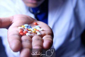 داروی ضدافسردگی فلوکستین 5 | پزشکت
