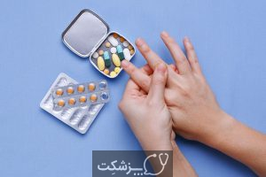 نقرس توفوسی 2 | پزشکت