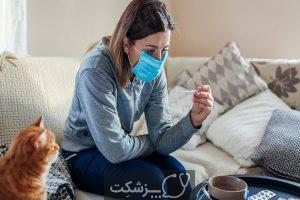 مراقبت از حیوان کرونا مثبت 3 | پزشکت