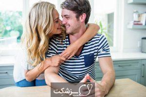پنج زبان عشق 2   پزشکت