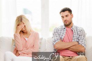 رابطه وابسته چیست؟ | پزشکت