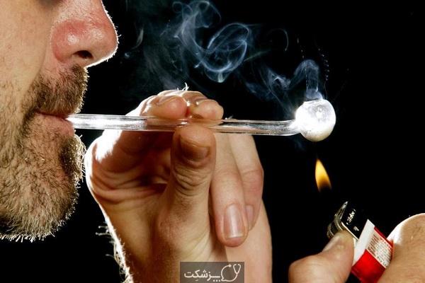 کوکائین یا کراک 1 | پزشکت