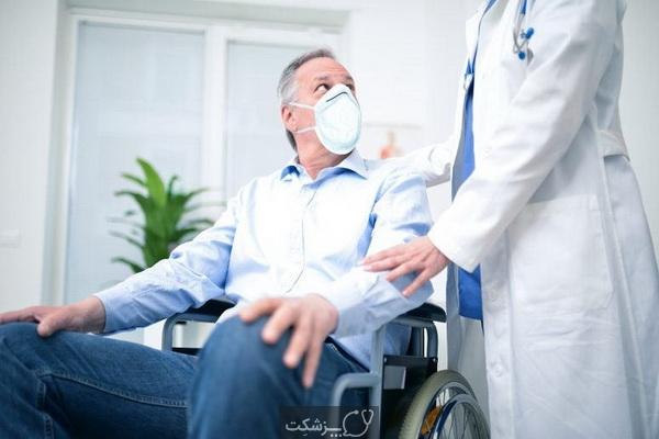 بهبودی از ویروس کرونا | پزشکت