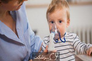بیماری های دوران کودکی - سپند جام